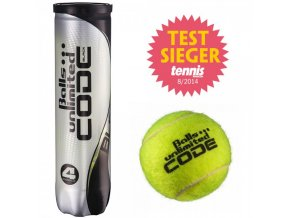TOPSPIN BALLS UNLIMITED BLACK 4 ks 18 Doz