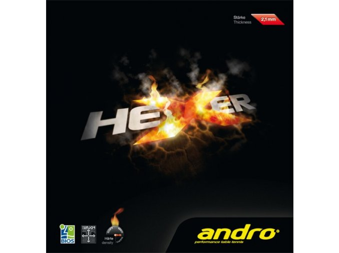 ANDRO - Hexer