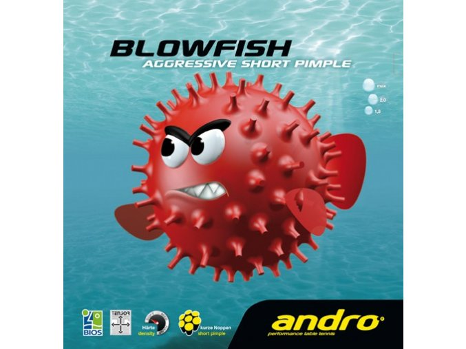 ANDRO - Blowfish