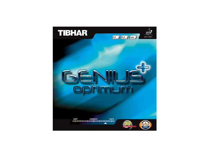 TIBHAR - Genius+ Optimum
