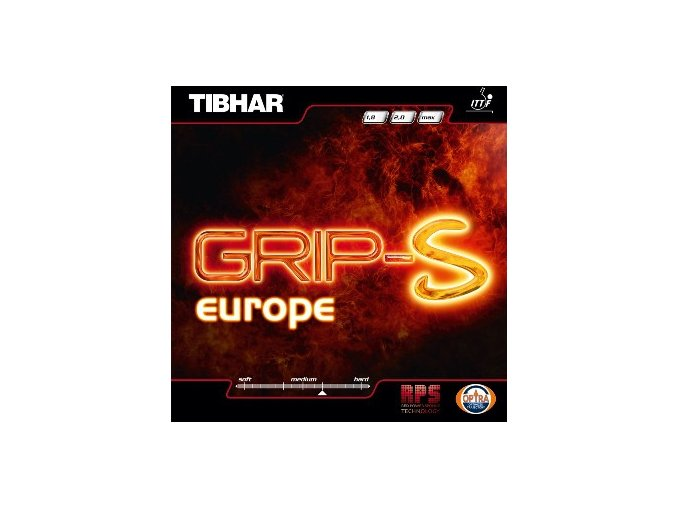 TIBHAR - Grip-S Europe