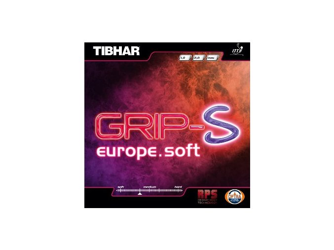 TIBHAR - Grip-S Europe Soft