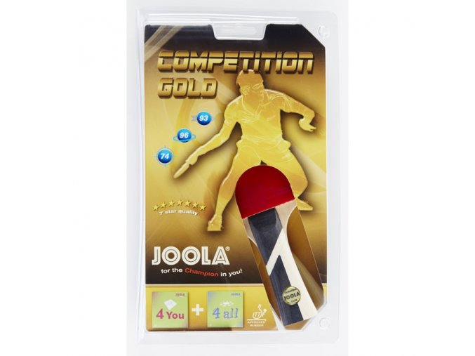 Joola - Competition Gold