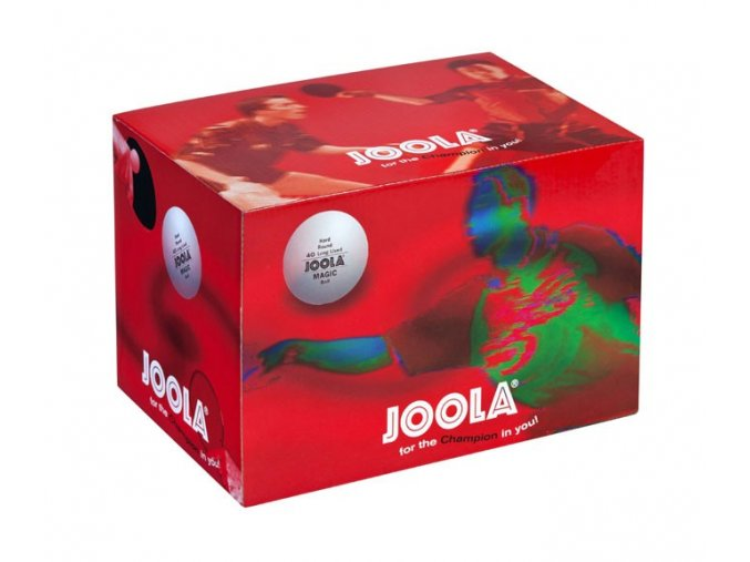 Joola - Magic / 100 ks