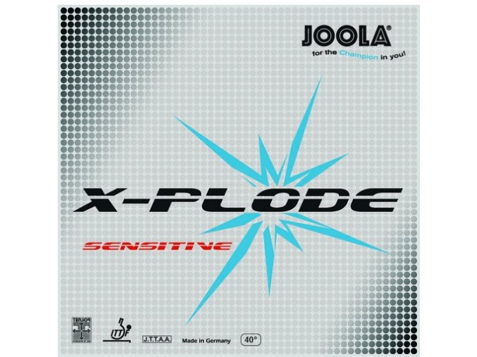 Joola - X-plode Sensitive