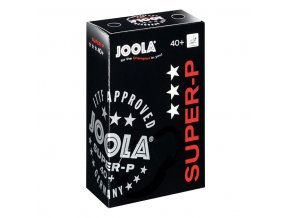 Joola - Super-P 40+ / 6 ks