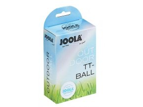 Joola - Outdoor ball 6 ks