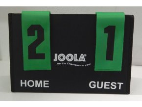 Joola - Team Score Board
