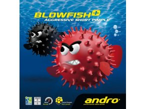 ANDRO - Blowfish+