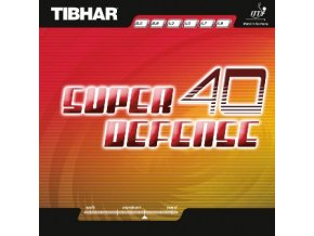 TIBHAR - Super Defence 40