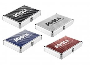Joola - Aluminium Bat box