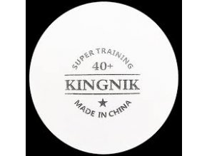 Kingnik 40+ Super Training / 10 ks