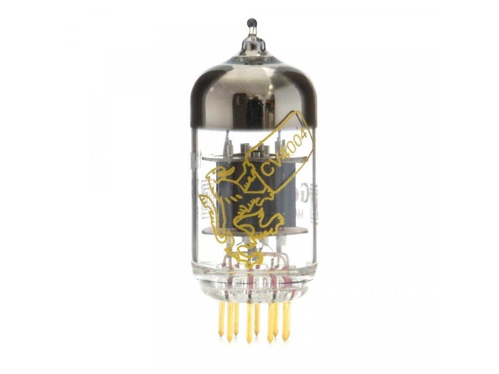 NN GL CV4004 MASTER Gold Lion CV4004 12AX7 ECC83 Genalex 1