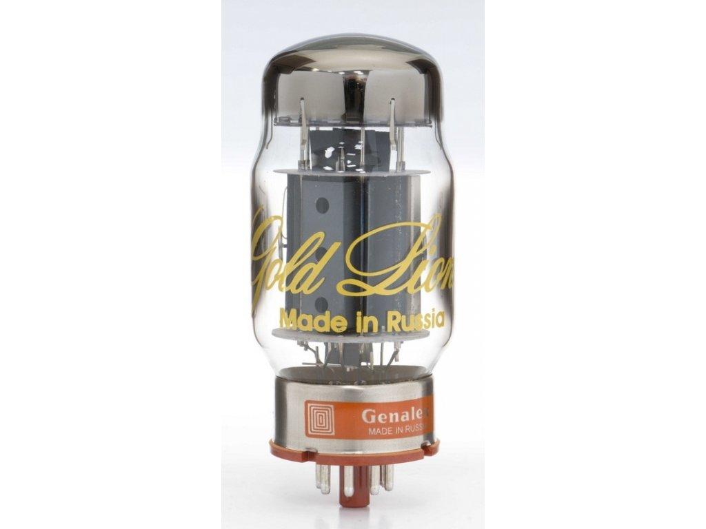 NN GL KT88 MASTER Gold Lion KT88 Genalex 1