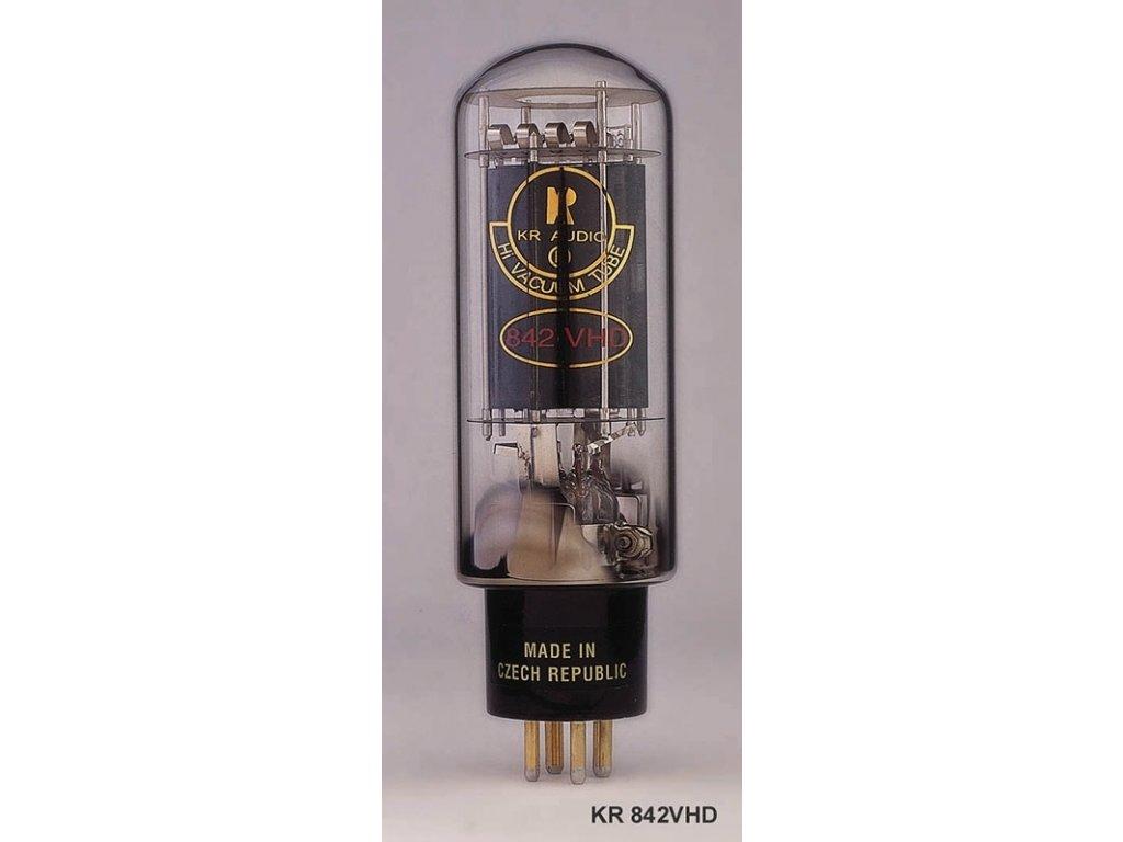 KR 842VHD 2 KR Audio 842VHD Pair 1