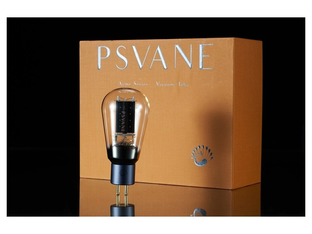 PS A2A3 2 Psvane ACME 2A3 Matched Pair 1