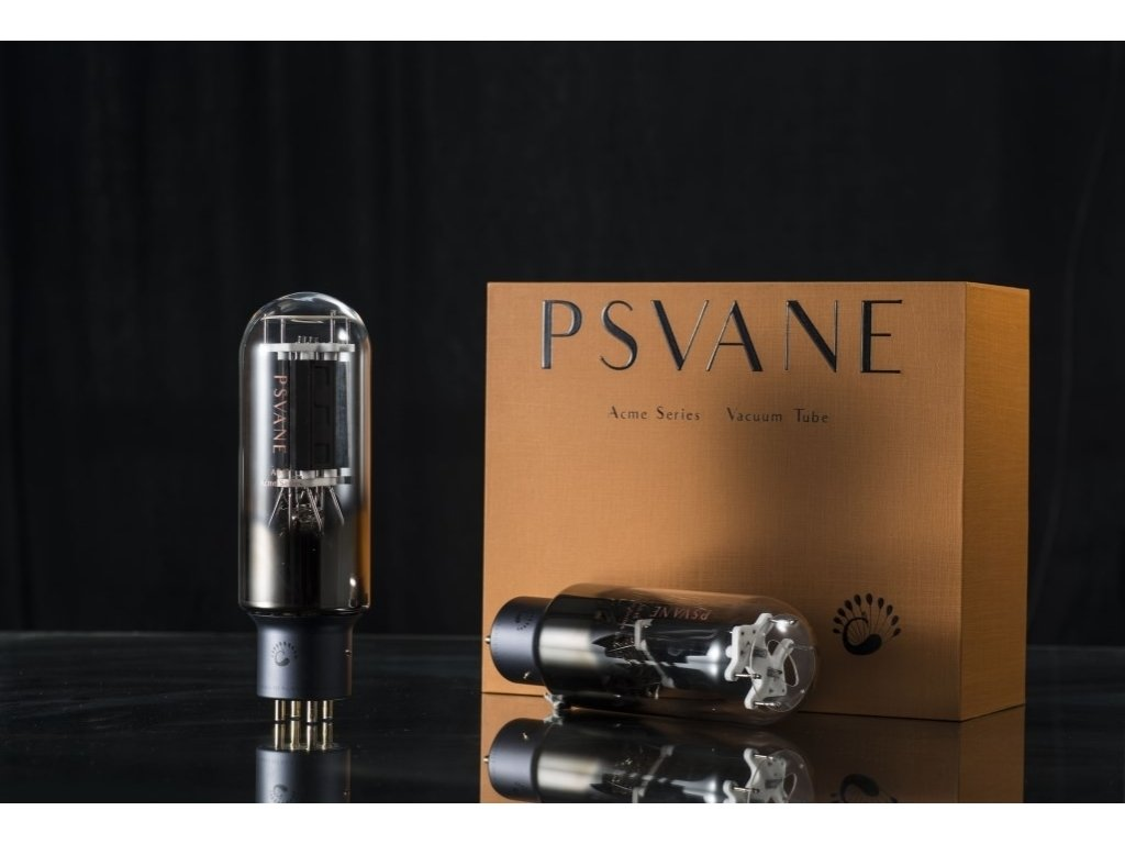 PS A805 2 Psvane ACME 805 805A Matched Pair 1