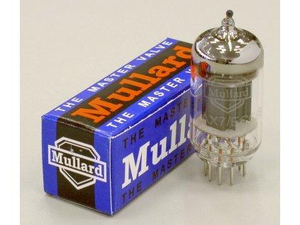 NN M 12AX7 Mullard 12AX7 ECC83 1