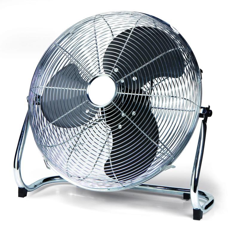 Ventilátory a ochlazování