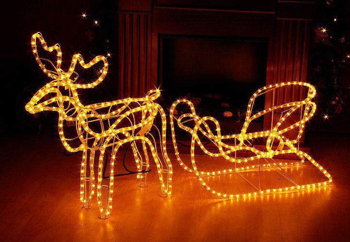 Sviticí dekorace