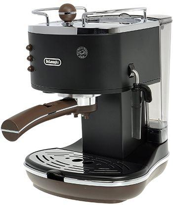 Přípravy kávy
