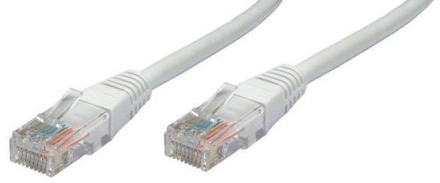 Síťové kabely
