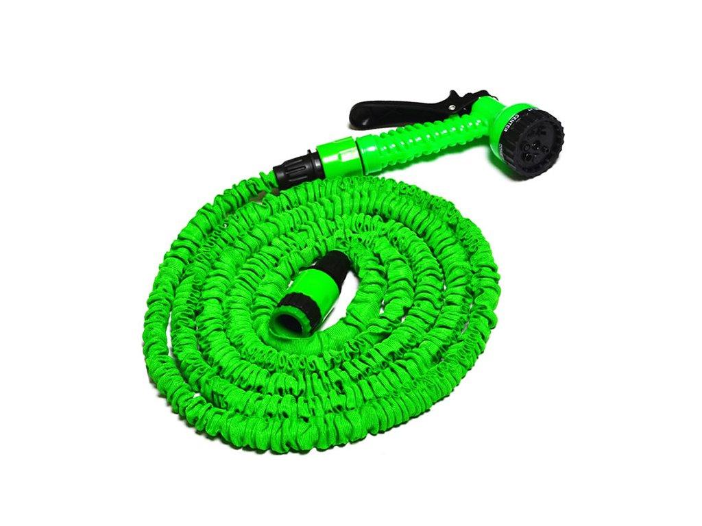 Flexibilní Zahradní Hadice X-Hose s rozprašovačem