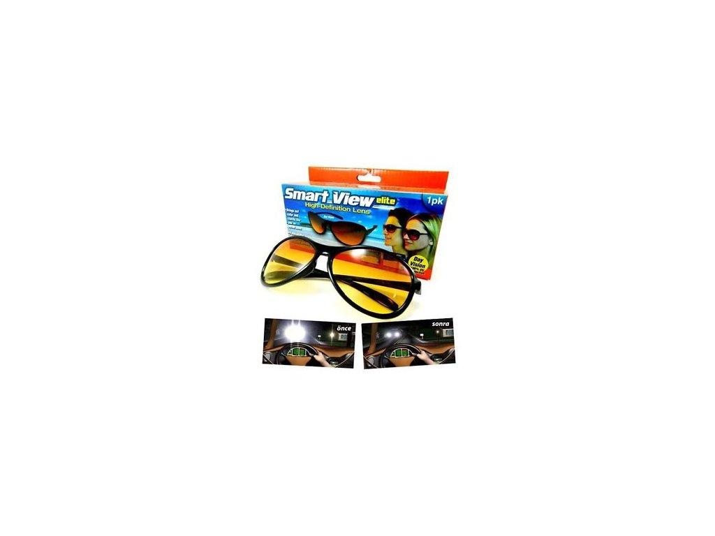 Univerzální Brýle Smart View Elite (2 Pack)