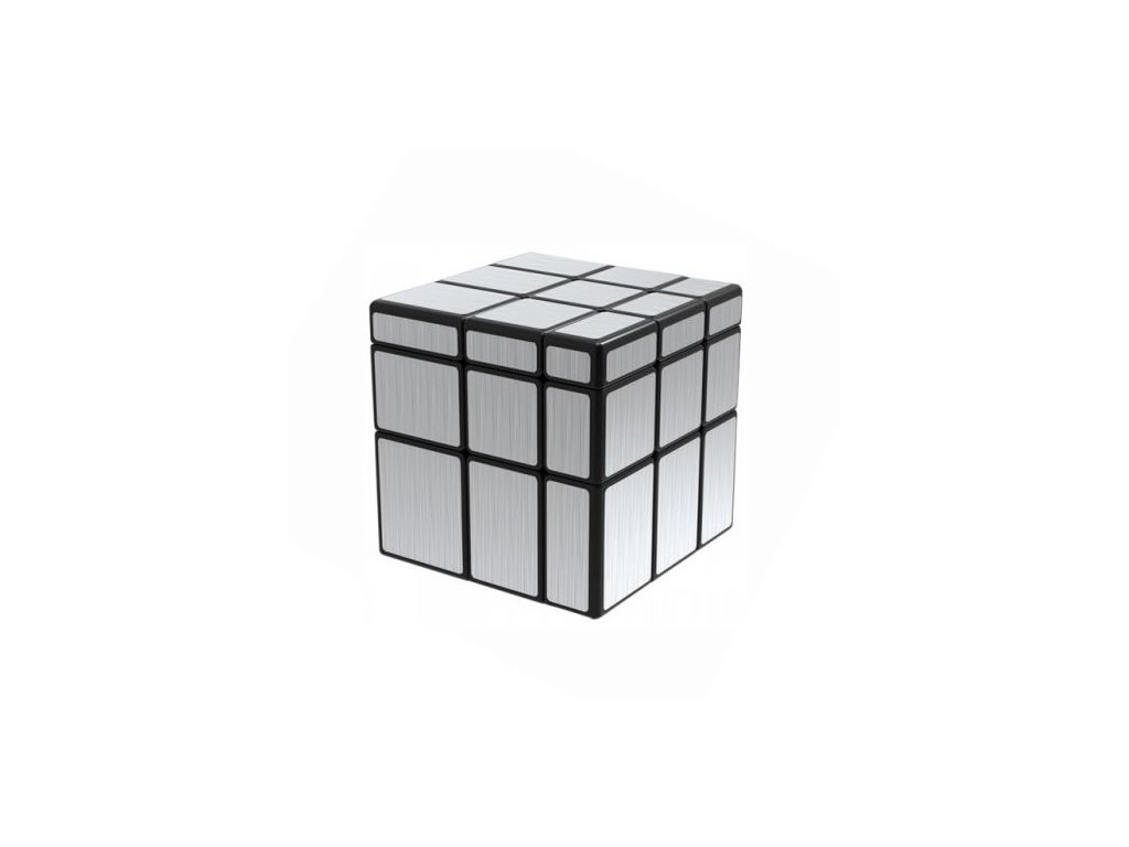Mirror Cube - Hlavolam