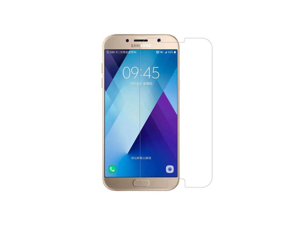 Ochranné Tvrzené Sklo Pro Samsung Galaxy A7