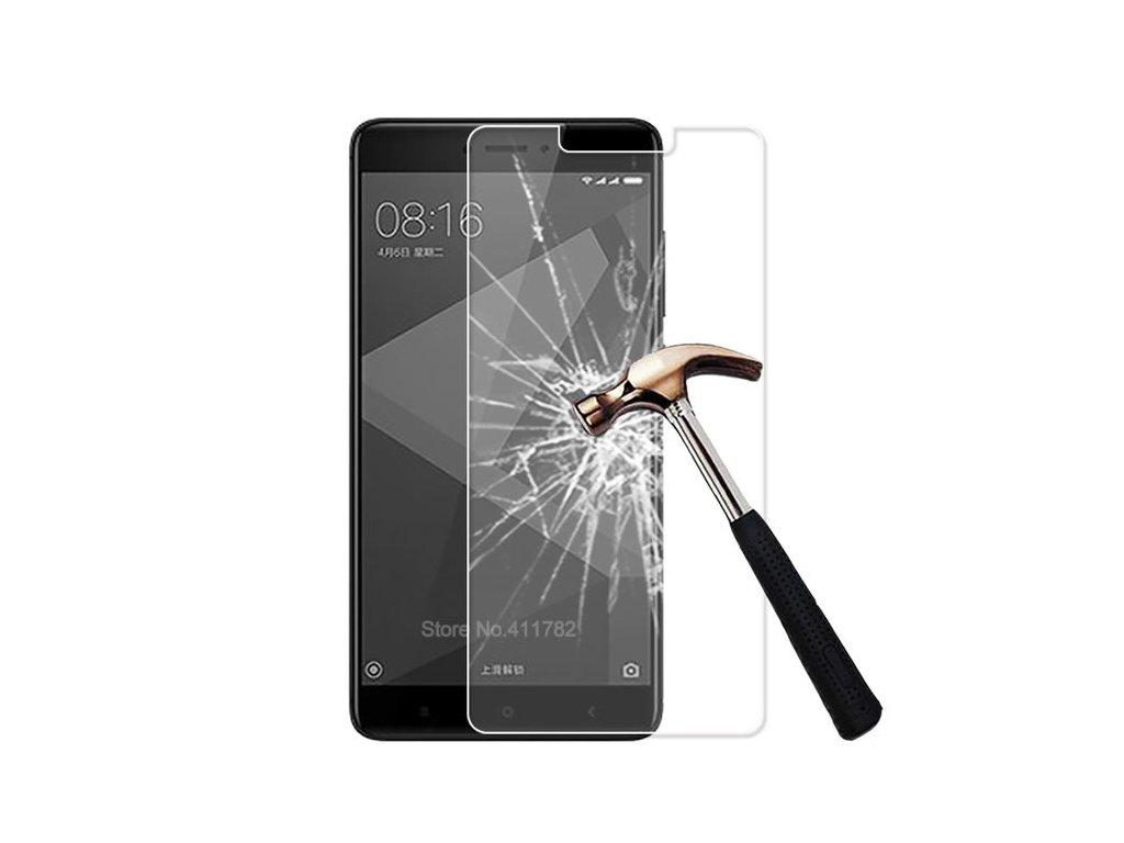 Ochranné Tvrzené Sklo Pro Xiaomi Redmi Note 4