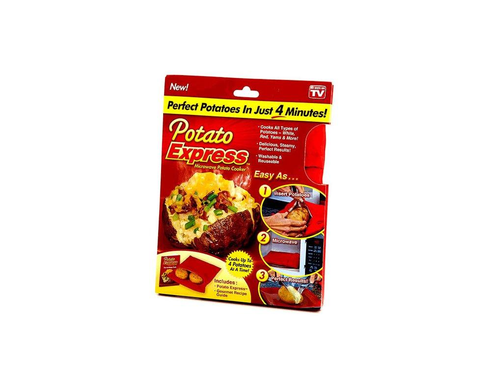 Potato Express - Sáček Na Vaření Brambor