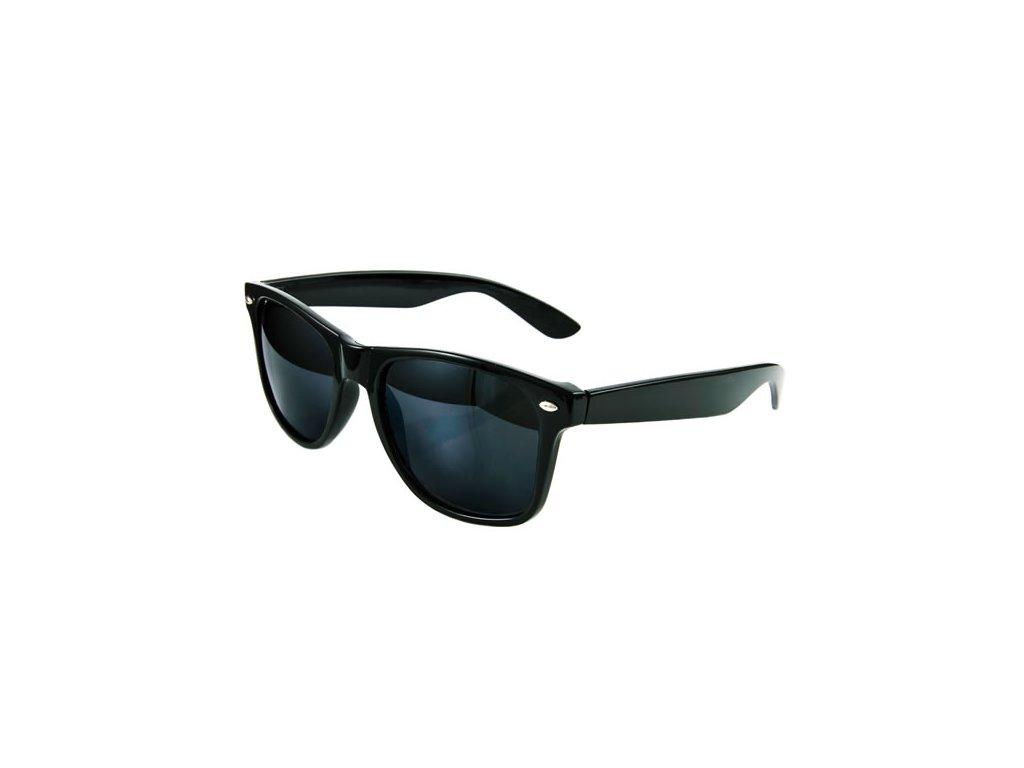Sluneční Brýle Wayfarer - Černé