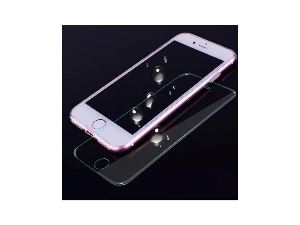 3D sklo čiré