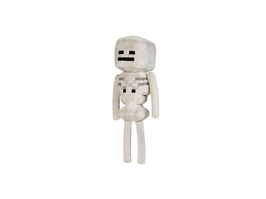 plysak minecraft skeleton kostlivec 30 cm jinx 5945 800x800 500x500