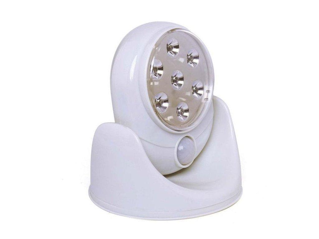 Světlo S Detektorem Pohybu