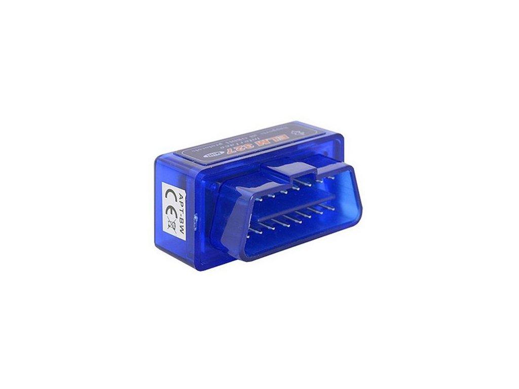 autodiagnostika elm 327 mini bluetooth autodiagnosticky adapter 75729