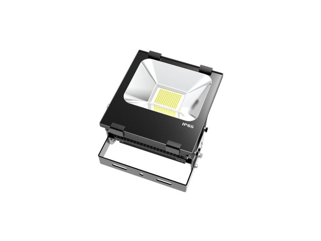Venkovní LED osvětlení (Barva 20W)