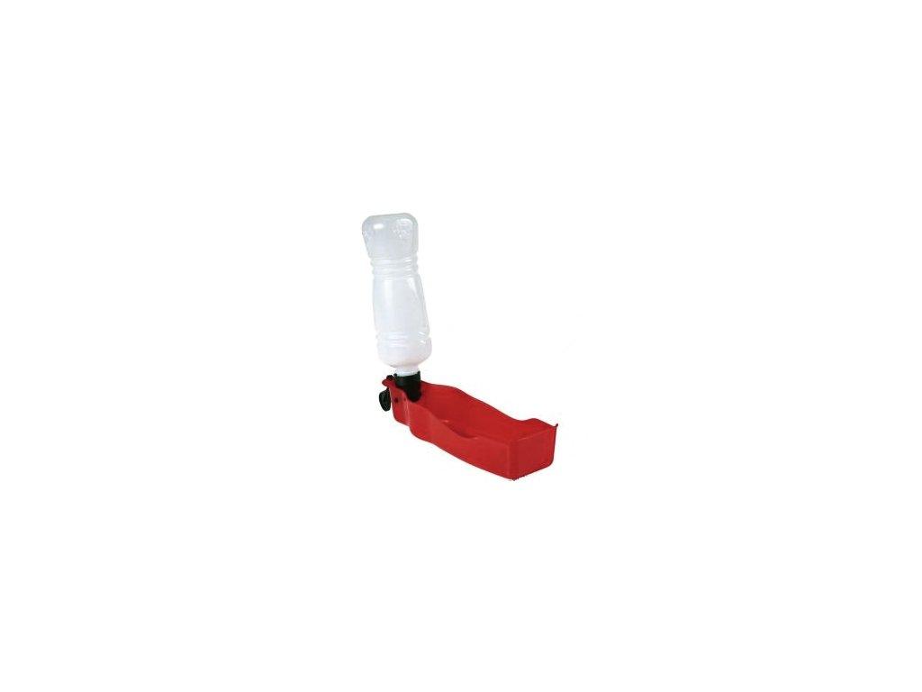 41626 cestovni lahev pro psy 450 ml