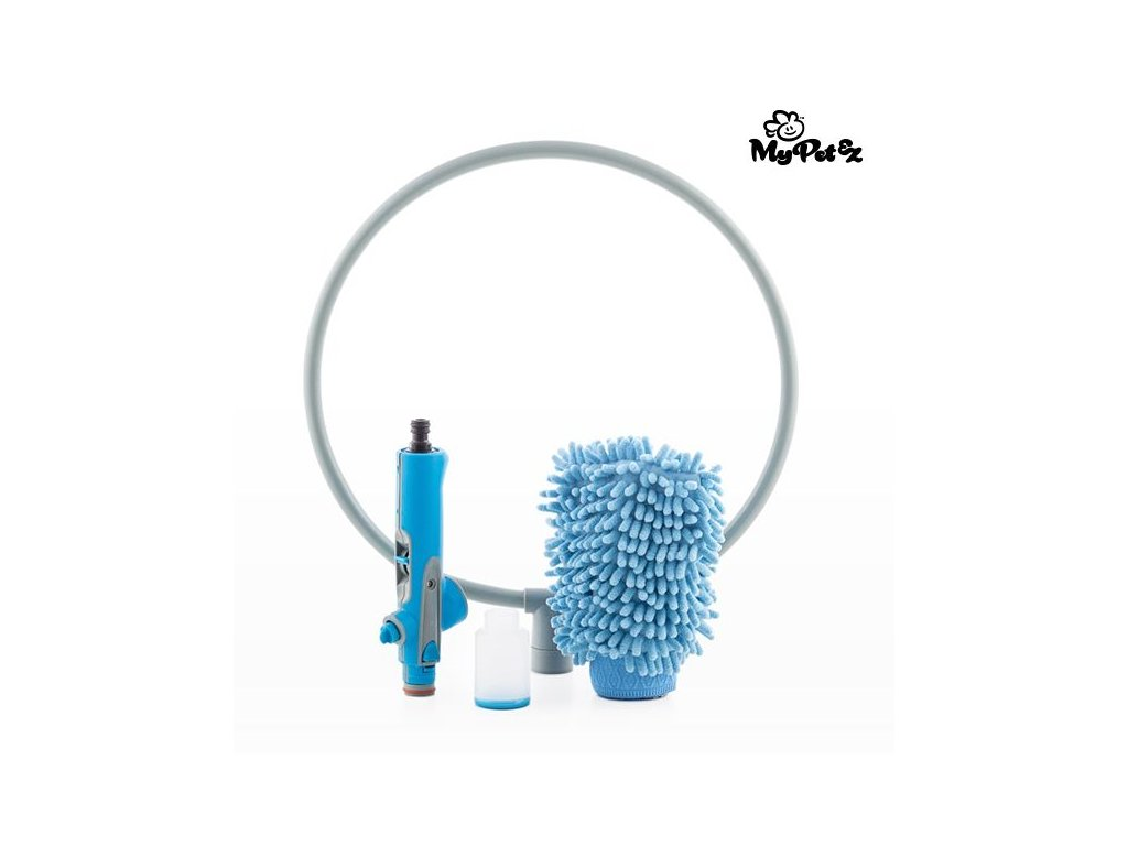 54143 myci kruh pro psy my pet wash a hoop