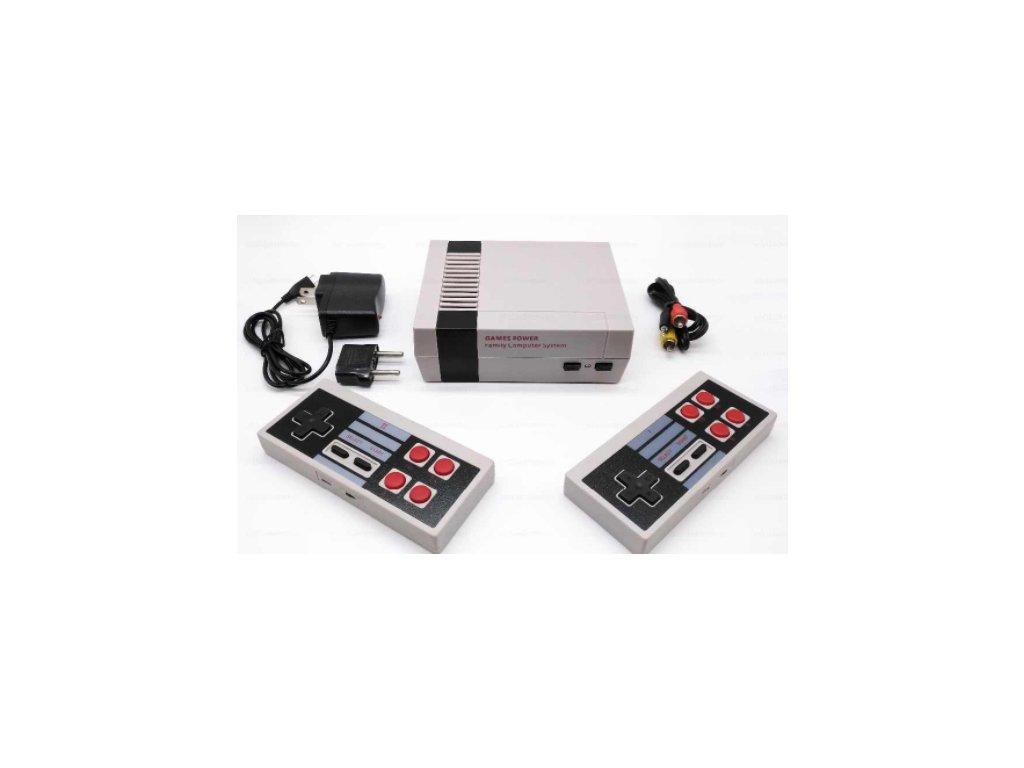 2020 08 19 12 32 58 Wireless Retro Mini TV Video Game Console Retro Game Console For Nes 8 Bit Games