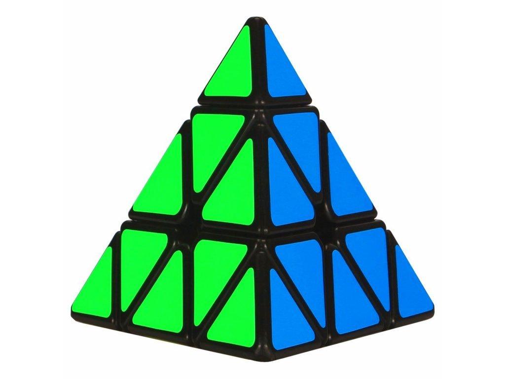 Magická skládací pyramida