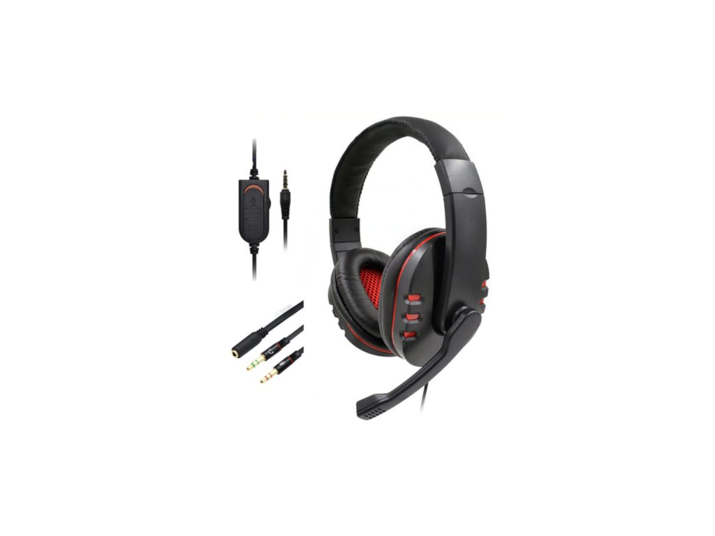 2021 02 11 13 57 36 Gaming Headsets With Microphone PC Gamers Headsets Wired Headphones Backlit RGB