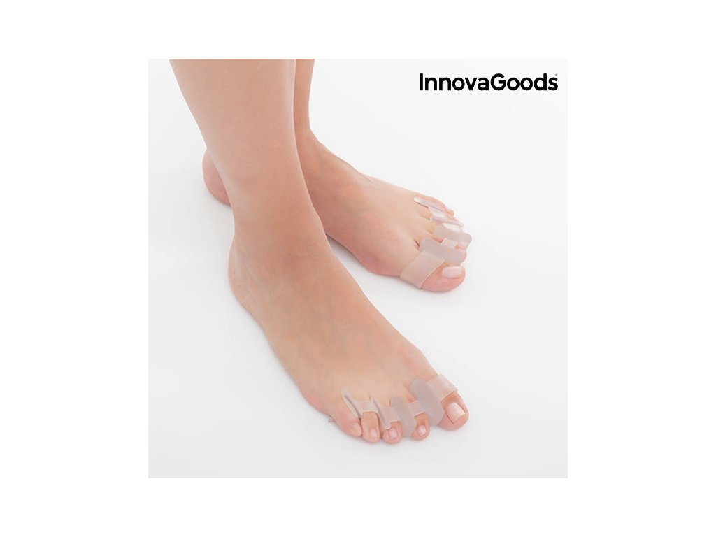 relaxacni separatory prstu innovagoods 2 kusy (1)