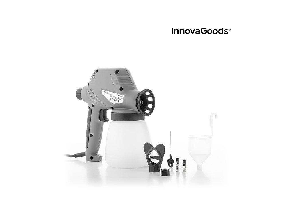 elektricka strikaci pistole spraint innovagoods 131550 (1)