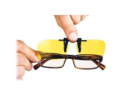 Hd Vision Brýle - Klips
