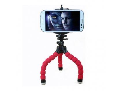 Selfie Tripod Pro Mobilní Telefony