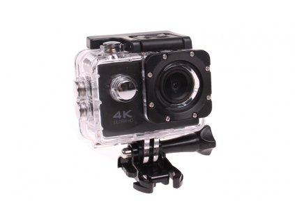 Sportovní kamera 4k s Wifi