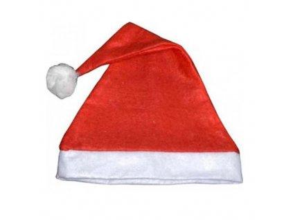 Vánoční čepice Santa Claus