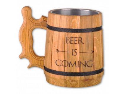 dreveny korbel beer is coming 37503 0 390x390